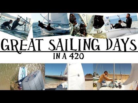 Great Sailing Days