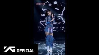 BLACKPINK - JENNIE 'Forever Young' FOCUSED CAMERA