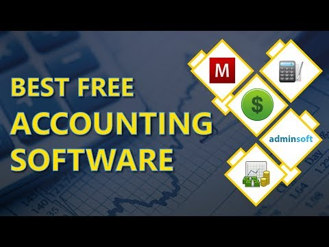 5 Best Free Accounting Software For Small Business
