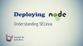 Understanding and Configuring SELinux (Security Enhanced Linux)