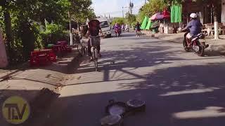 TROLL HÀI TẾT CƯỜI BỂ BỤNG - CẢ LÀNG HOẢNG HỐT XEM THÁNH XOONG NỒI | Review Thánh Lầy Vlogs