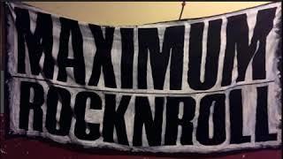 Tim Yohannan Maximum RockNRoll Radio show 5:17:88 KPFA FM