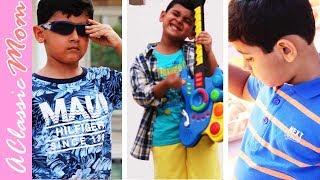 Summer Kids Wear Haul Part | Summer Boys Clothes | A Classic Mom