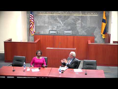 Net Neutrality Q&A with FCC Commissioner Clyburn and Panel