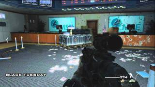 Repeat youtube video MW3 INTEL LOCATIONS - BLACK TUESDAY - MISSION 1