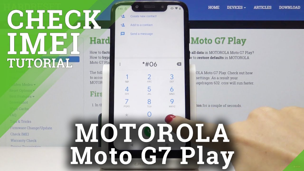 The Moto G7 Power delivers amazing battery life for a very affordable price