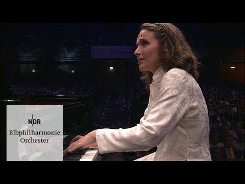 Hélène Grimaud: Solo am Klavier | NDR