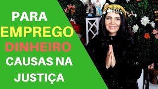 ORAÇÃO DE OXOSSI PARA DINHEIRO FARTURA EMPREGO E CAUSAS NA JUSTIÇA - MUITO FORTE!