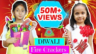 vuclip Top 10 Diwali FIRE CRACKERS .. | #Unboxing #MyMissAnand #ToyStars