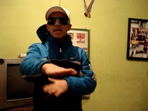 Bosza Ft. Tito el Bambino - Me Da Miedo