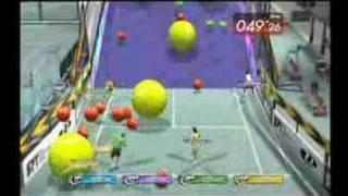 Virtua Tennis 3 (PS3) - Final Trailer