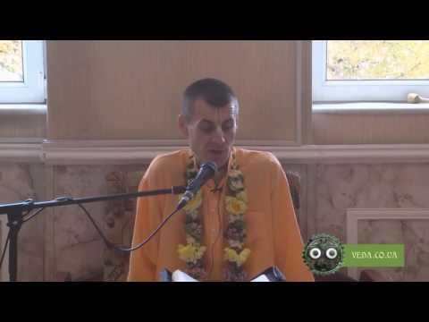 Шримад Бхагаватам 3.24.21 - Вальмики прабху