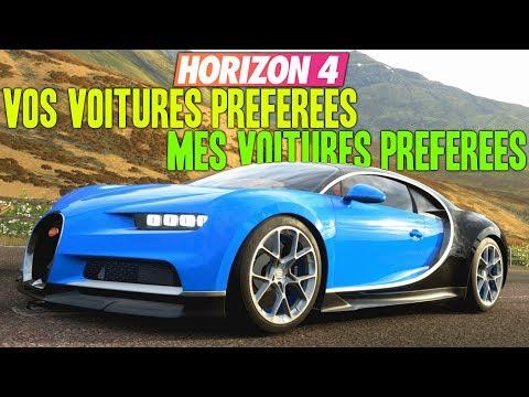 Forza Horizon 4 : Vos Voitures Préférées vs Mes Voitures Préférées #2 thumbnail