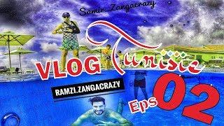 Baixar Vlog (2) Tunisie Samir&Ramzi Zanga Crazy Officiel  الحلقة التانية لي زنقة كرايزي في تونس