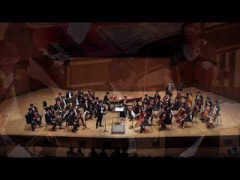 The Eight Seasons Cycle [Vivaldi & Piazzolla (arr. Desyatnikov)] | Hong Kong Chordophonia 2015