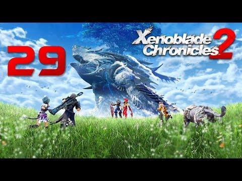 Let's Play Xenoblade