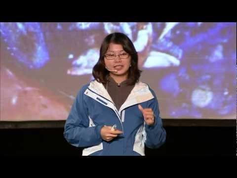 TEDxTaipei - Ming-Hui Liao (廖敏惠) - 海洋勇者