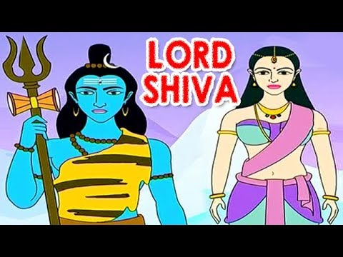 How Did Sati Fight For Her Husband | Animated Cartoon Story In Hindi | Story For Kids | Part 2
