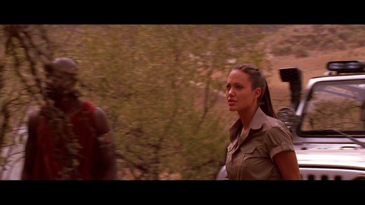Download Lara's entry to Africa (Part 11) Lara Croft: Tomb Raider 2: The Cradle of Life (2003)