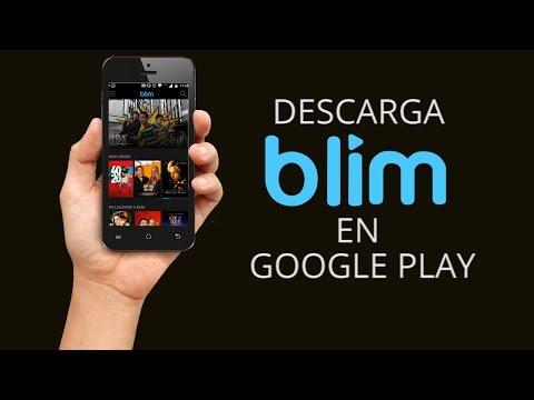 blim Screenshot