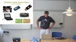 Verteilte Zwei-Faktor-Authentisierung mit privacyIDEA zentral verwalten [Kieler Linux Tage 2014]