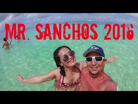 Mr. Sanchos | Cozumel Mexico | All-Inclusive | ★ 2016 ★
