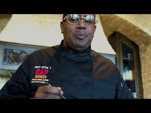 Mychal Maguire - Master P Is Selling His Own Ramen Noodles Brand Called 'Rap Noodles'