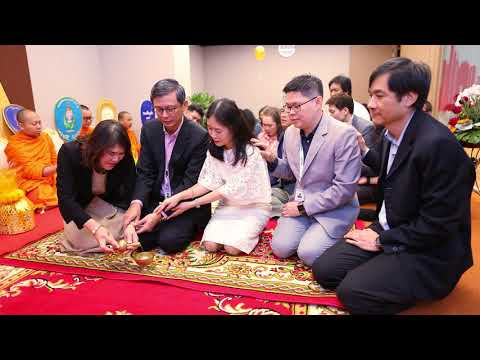 Arcadis Thailand Improving Lives