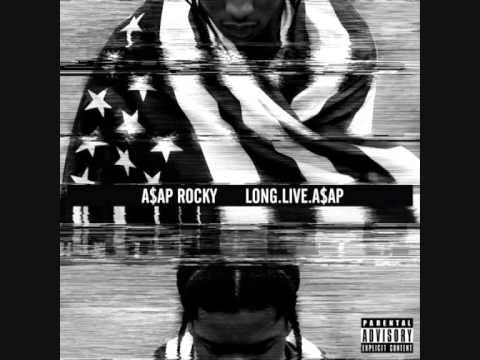 Ghetto Symphony ( Feat. Gunplay & A$AP Ferg ) HQ + Lyrics