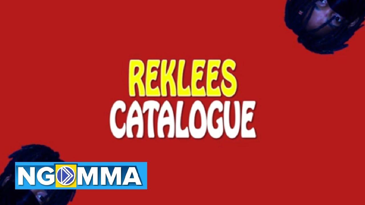 REKLES – CATALOGUE