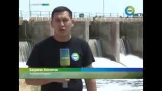 Казахстан сумел замедлить высыхание Аральского моря