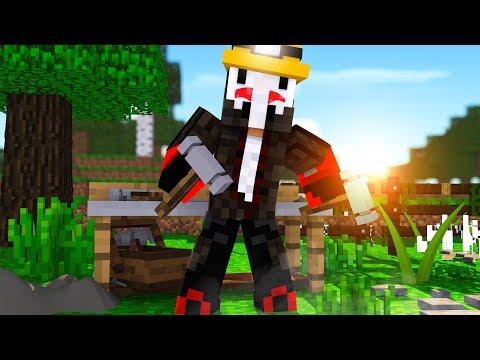 JETZT GEHT ES LOS! | Life in the Woods #22 | Minecraft Modpack