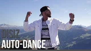 Disiz - Auto-Dance (Vendredi C Sizdi 8)
