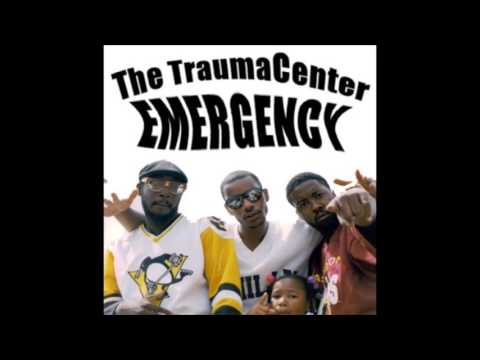 The Trauma Center - Game Goes  