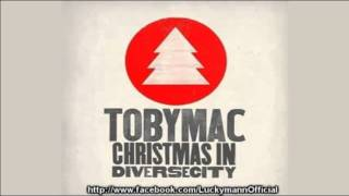 It Snowed - Tim Rosenau (Christmas In Diverse City) 2011