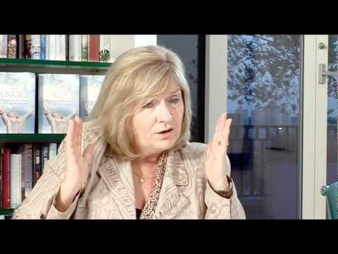 Helen Parry Jones on the spirit world