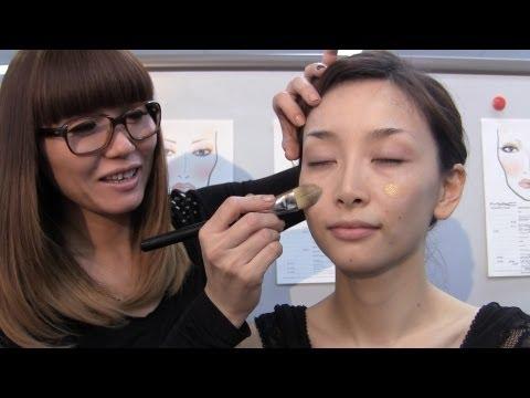 MAC Base Makeup / 必見!!MACのトップアーティストに教わるベースメイク!