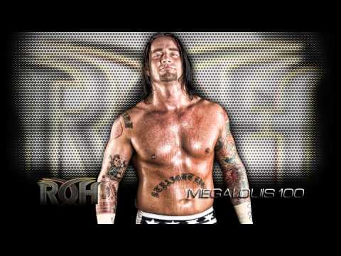 CM Punk 2nd ROH Theme Song - ''Miseria Cantare' With Download Link (LYRICS IN DESCRIPTION)
