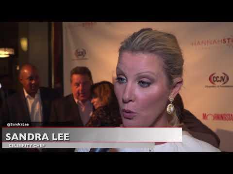 Hannah Storm Foundation Celebrity Waiter Event 2017