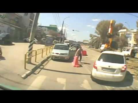 В России случайно придумали новую игру с дураками и дорогами