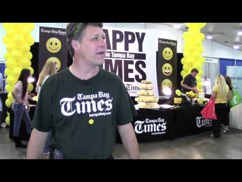 "2014 Brandon Business Expo & ""Taste of Brandon™"" - May 15, 2014"