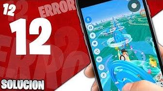 ERROR / Fallo ¡¡ UNICA SOLUCION ERROR 12 !! Joystick Pokemon GO en Vmos ¡¿ DONDE ESTA SYSTEM APP ?!