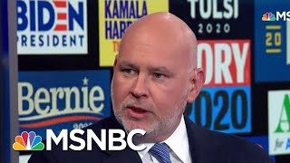 Schmidt On Trump: 'What About Lighting The Constitution On Fire? Any Objections To That?' | MSNBC