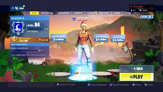 🔴 Fortnite India Live || Pro Squad Scrims || FTN INDIA