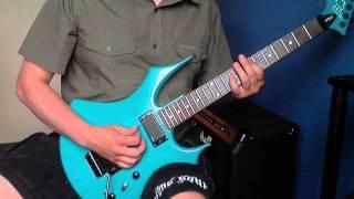 Video Slayer - Postmortem (Guitar Cover) download MP3, 3GP, MP4, WEBM, AVI, FLV November 2017