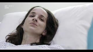 El Lupus hizo que Pamela sufriera un repentino deterioro de su salud parte 1 VIDAS EN RIESGO