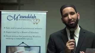 Safe and Trusted (Halal) Muslim Matrimonial Website