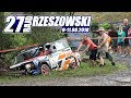 27. Rajd Rzeszowski 2018 - the best of action by MopMan VideoRally