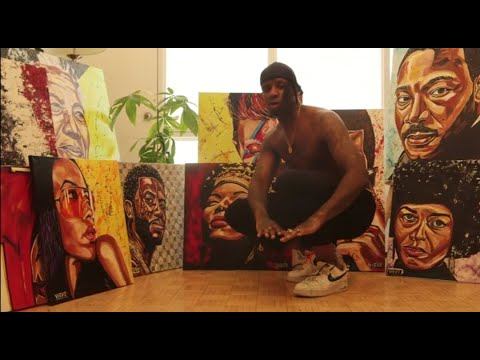 Download Patrik Kabongo - Motive (Official Video)