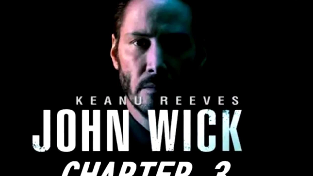 Download John Wick 3: Parabellum Trailer Official